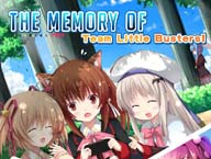 Little Busters!���Ȿ��The memory of Team Little Busters!��